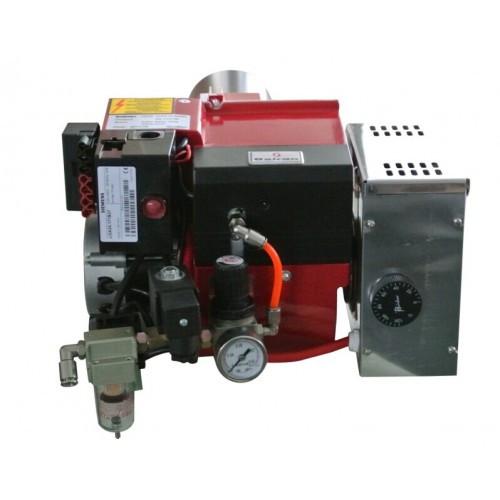 Горелки на отработанном масле SW 120 (50 кВт)