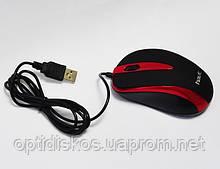 Оптическая мышь HAVIT HV-MS 675 Красная