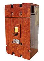Выключатель автоматический А 3796 320 А, фото 1