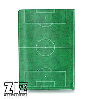 Обложка для паспорта Футбол