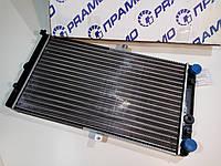 Радиатор охлаждения ВАЗ 2110, 2111, 2112 (радиатор двигателя 2110-12, инж./карб.