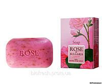 Натуральное косметическое мыло Роза Болгарии «ROSE OF BULGARIA» 100gr, отзывы