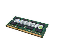 Оперативная память Samsung 4GB DDR3 PC3-12800 1600MHz