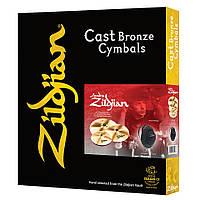 Набор тарелок Zildjian A0912