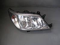 """Фара Mercedes Sprinter (""""Кристал"""" Англия) с 2003 г. по 2006 г."""