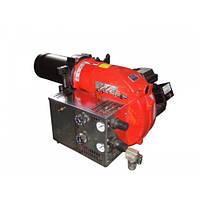 Горелки на отработанном масле Bairan BW 40 (500 кВт)