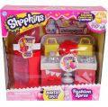 Игровой набор SHOPKINS S3 - Магазин косметики с аксес, 2 экскл. шопкинса
