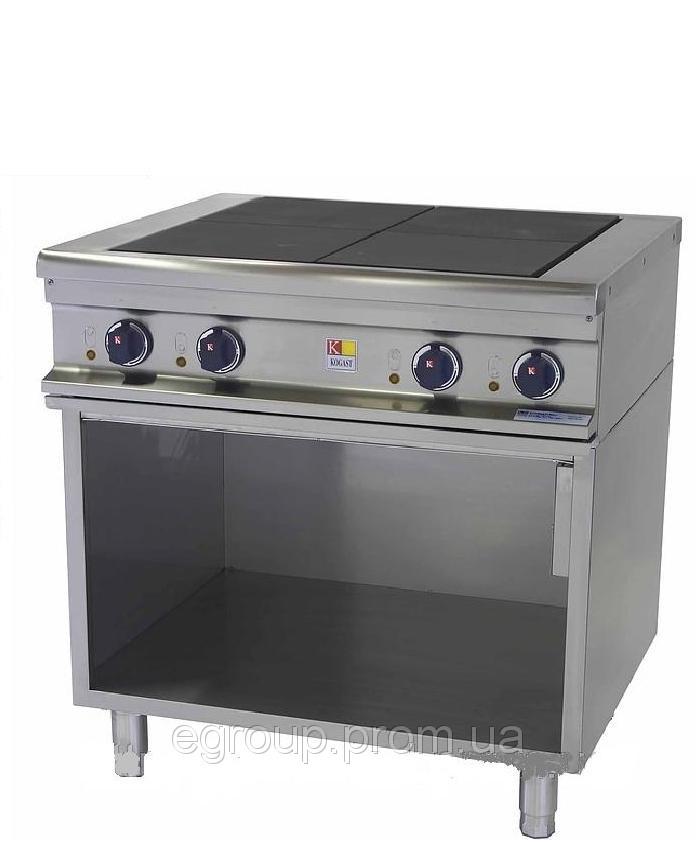 Плита кухонная Kogast ЕS-T47/P
