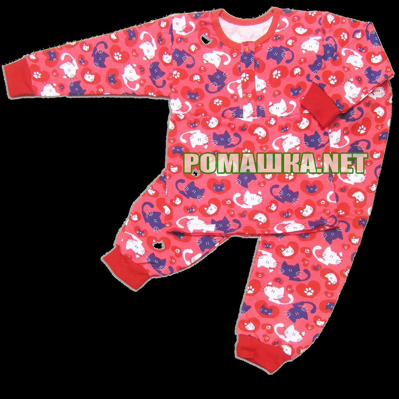 f374ce88c4f6 Детская байковая пижама с начесом р. 104-110 ткань ФУТЕР 100% хлопок ...