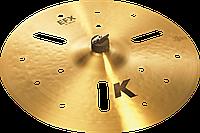 "Тарелки Zildjian K0888 18"" K EFX"