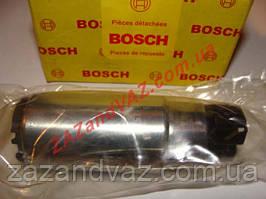Електробензонасос паливний BOSCH Ваз 2108-21099 2110-2112 калина, пріора