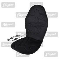 Накидка сидения с подогревом Elegant (100 571)размер:117*50см