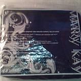 Косметичка черная с белым орнаментом чехол (Америка), фото 2