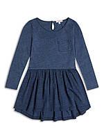 Красивое платье для девочки 2-8 лет (6 размеров/уп.)