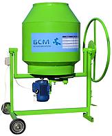 Бетономешалка Скиф БСМ 180 (объем 180 литров)