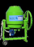 Бетономешалка Скиф БСМ 200 (объем 200 литров)