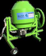 Бетономешалка Скиф БСМ 250 (объем 250 литров)