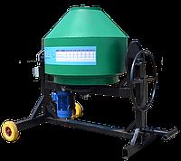Бетономешалка Скиф БСМ 500 (объем 500 литров)
