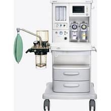 Наркозно-дыхательные аппараты