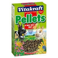 Корм для кроликов Vitakraft PELLETS (Витакрафт) 1 кг