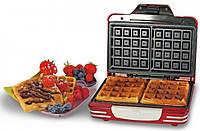 Бутербродница ARIETE 187 вафельница