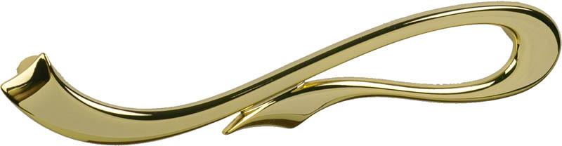 Ручка меблева WMN637.128.00 GP РГ 218