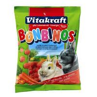 Лакомство для кроликов с морковью Vitakraft (Витакрафт) 40 гр