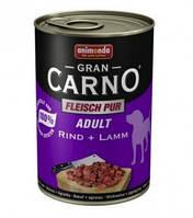 Анимонда Гран Карно для собак  с говядиной и ягненком  800 г