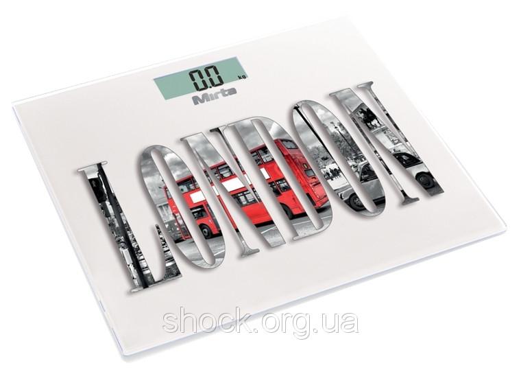 Напольные весы Mirta SCE 315 L