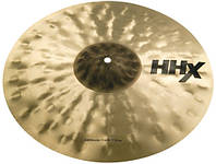 "Тарелка Sabian 17"" HHX X-Treme Crash"