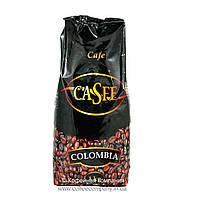 Кофе моносорт в зернах Casfe Colombia 1кг