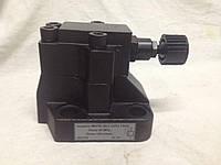 Клапан МКПВ20/3С2Р2 без пилота