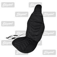 Накидка сидения с подогревом Elegant (100 572) размер:117*50см