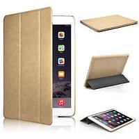 Обложка от Apple для iPad mini 4 черная, белая и золотая