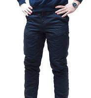 Зимние брюки карго ТУР Thor