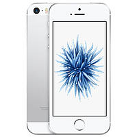 IphoneSE 64Gb  Silver, фото 1