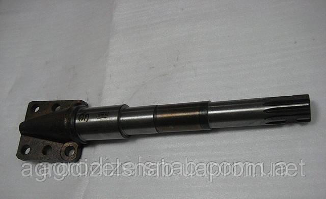 Вал цапфы Т-40 Т50-3001184