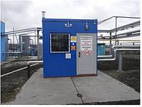 Газовые модульные котельные
