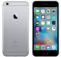 Apple Iphone 6s 32Gb  Space Gray, фото 1