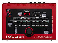 Барабанный модуль Nord ( Clavia ) Nord Drum