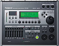 Электронный барабанный модуль Roland TD-20X