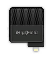 Микрофон IK Multimedia IRIG MIC Field