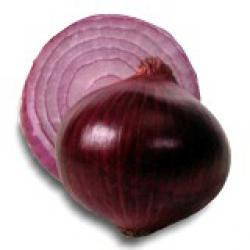 Семена красного лука