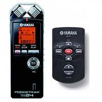 Портативное устройство звукозаписи Yamaha  CPOCKETRAK W24