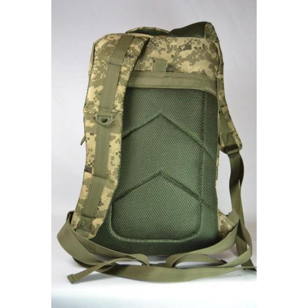Рюкзак камуфляж тактический ВСУ