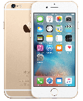 Apple Iphone 6s 32 Gold