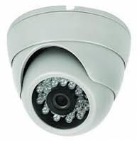 Видеокамера наружная цветная LUX 416 CNH