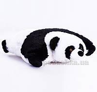 Декоративная подушка-игрушка Панда Копица  Размер 40 х 31 см