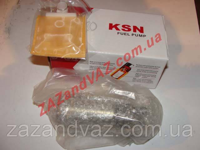 Электробензонасос топливный инжекторный  Ваз 2105 2107 инжектор