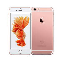 Apple Iphone 6s 32Gb Rose Gold, фото 1